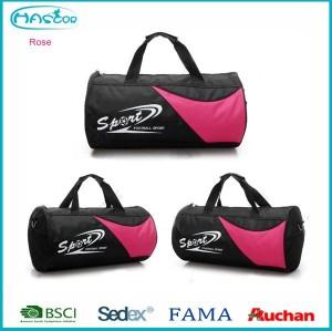 Polo travel bag sport bag manufacturer
