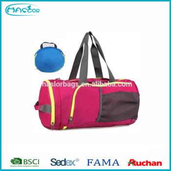 Élégant sac de voyage pliable loisirs sport sac fourre - tout