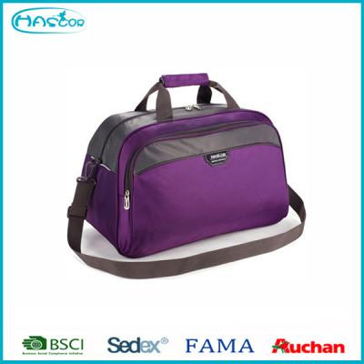 Best Stylish Nylon Gym Bag Custom Sport Bag