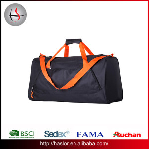 Promotion Cheap Men's Polyester Travel Bag Traveling bag