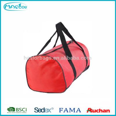 Expandable/washable large sports bag, duffle bag