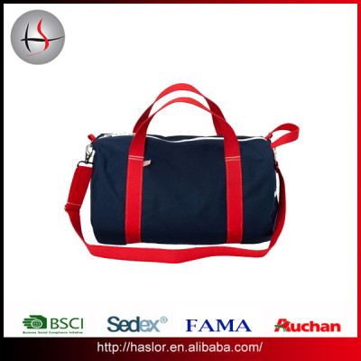 2016 Fashion Design Sports Duffel Travel Bag