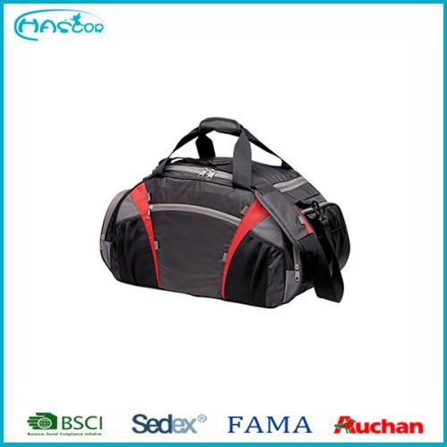 2016 papular new design waterproof sports bag duffel bag