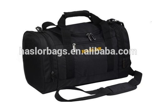 Newest design custom made sport bag with wet compartment