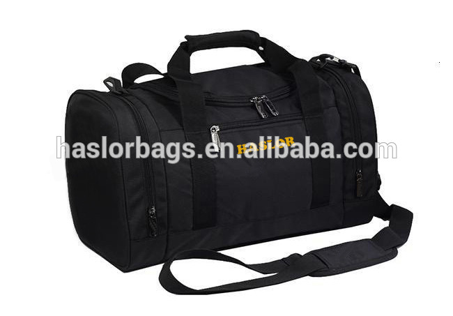 Newest personalized real madrid sports bag with cheap price
