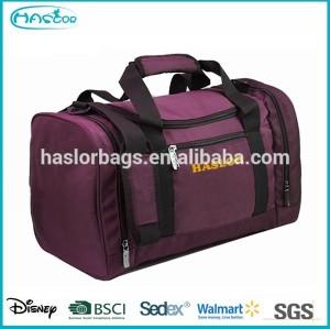 Adjustable strap men sport bag for travel