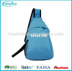 Teen Hotselling Bicycle Single Strap Backpack