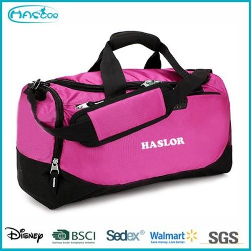 Customized sports duffle bag & duffle bag handbag