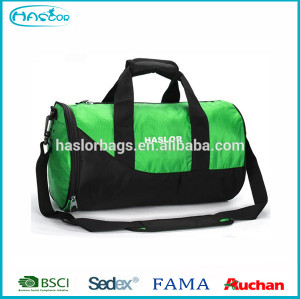 Latest Arrival Luxury Hot Sale Sportbag With Shoe Compartment