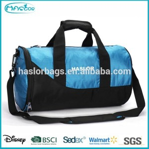 Wholesale shoulder duffel bag sport for outdoor