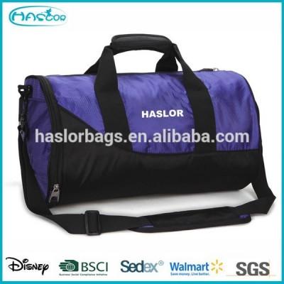 Newest modern men duffel bag for gym