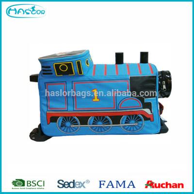 Children travel trolley luggage bag/travel trolley suitcase