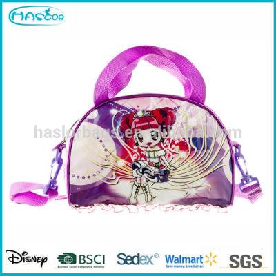 Lastest Design Girls Handbags Shoulder Bags for School