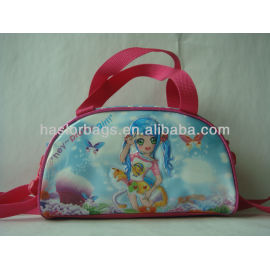 Pas cher cartable pour les petites filles belle sac à main