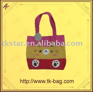 Lovely kids shopping bag (TK-33013)