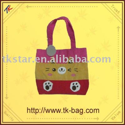 Lovely kids shopping bag (TK-33013)