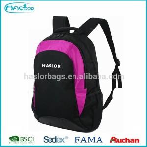 Custom Fashion Laptop High School Extreme Sports Backpack