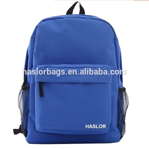 Manufacturer fashion best university backpack for teenager