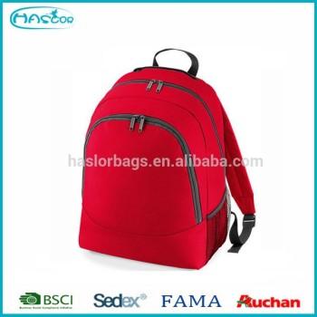 Simple gros mignon sacs à dos pour les adolescents