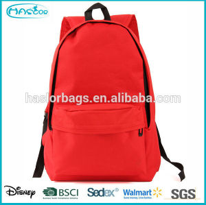 2015 best selling wholesale low cost backpack with high quality