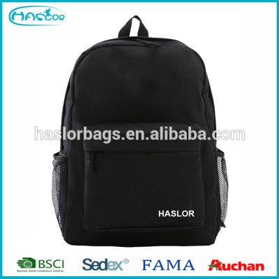 2015 cheap fashion China blank backpack wholesale
