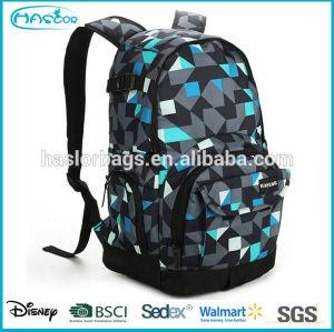 New custom design baseball backpack from manufacturer