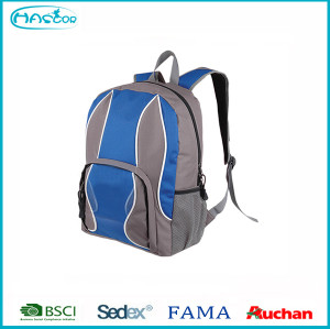 2016 Wholesale waterproof nylon backpack sports backpack