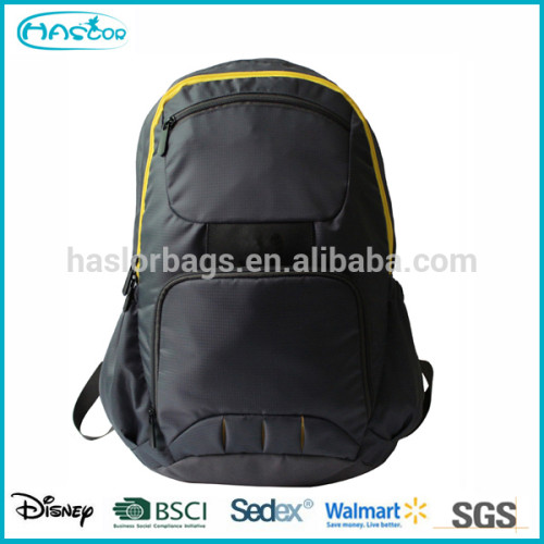 2016 fashion design Custom made wholesale school backpack