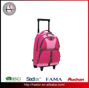 2016 vantage fashion children travel trolley luggage bag