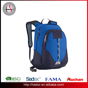 Fashion High Quality Nylon School Backpack Bag Sport