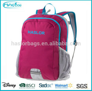 Custom hot style school backpacks for teenage girls