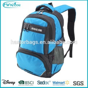 Manufacturer custom fashion travelling backpack