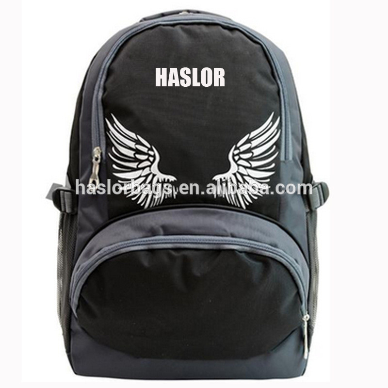 Newest design cool & waterproof motorcycle backpack with high-capacity