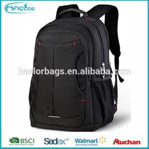 Imperméable à l'eau polyester mode sac à dos sac pour l'école