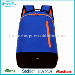 2016 Wholesale Fashion Outdoor Sport Hiking Backpack