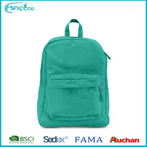 2016 fashion busic sample day backpack high school backpack