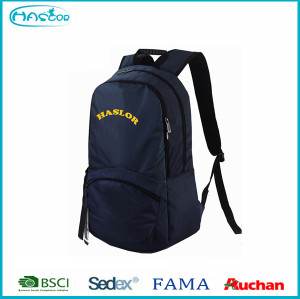 Travel big backpack bags/running men sport bag