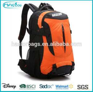 New high capacity durable & waterproof backpack