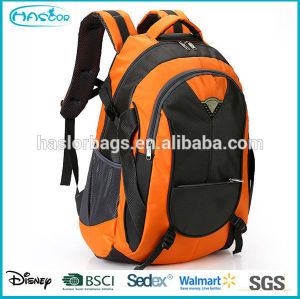 Newest style thigh-capacity waterproof backpack for hiking