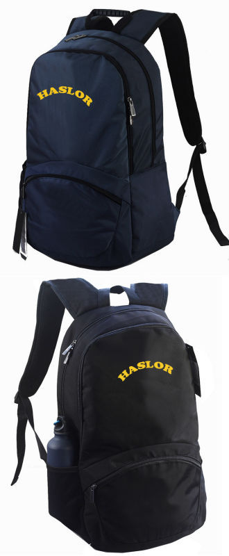 Fashion Wholesale Custom Waterproof Pro Sports travelling Mens Backpack Bag