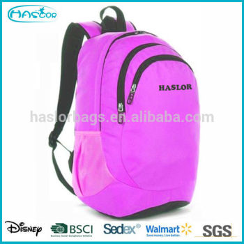 Loisirs Walmart gros sac à dos pour l'école