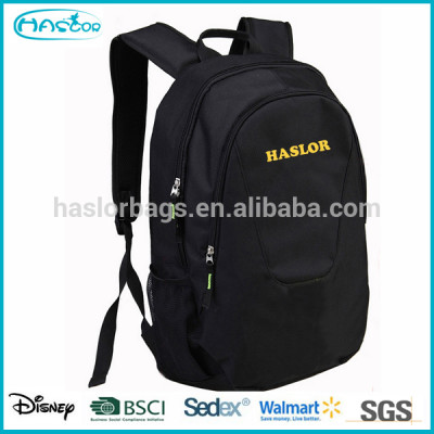 2016 new design high quality Leisure Men Custom Backpack Wholesale