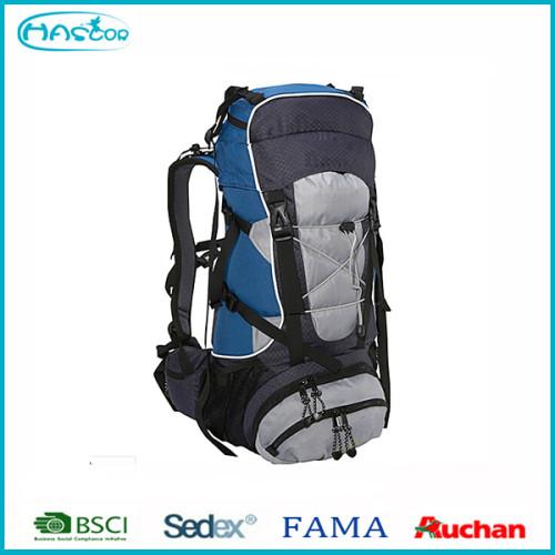 2016 travelling waterproof outdoor backpack hiking bag