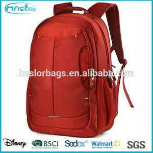 Waterproof and durable custom 19 inch laptop backpack with high quality