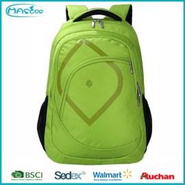 De haute qualité et de grande capacité 2014 meilleur ordinateur portable sac à dos pour les étudiants