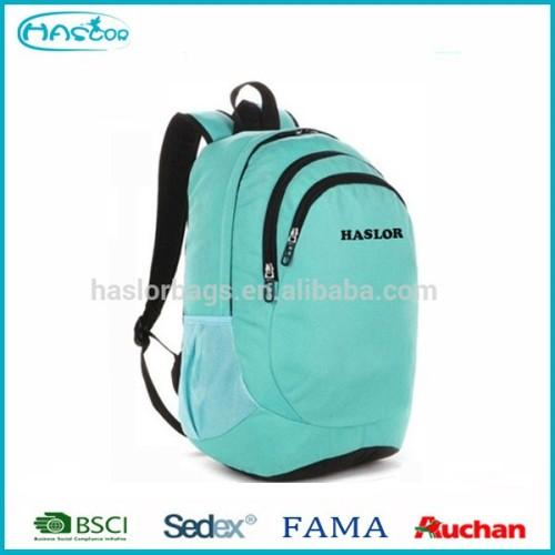 Outdoor fashion custom sports backpacks