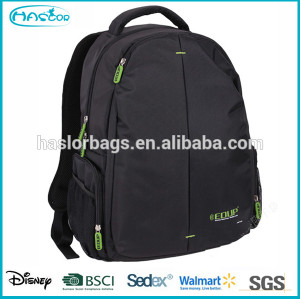 2015 Latest 14 inch durable and waterproof laptop backpack with high quality