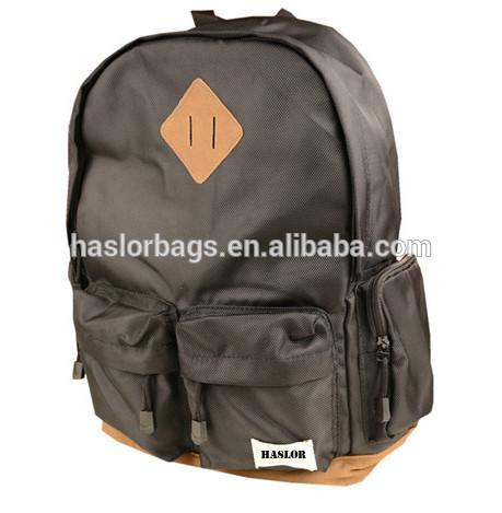 Custom wholesale waterproof computer bag backpack 2014