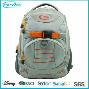 2016 Wholesale Custom Polyester Mens Laptop Bag Backpack