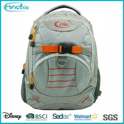 2016 Wholesale Custom Polyester Mens Laptop Bag Backpack